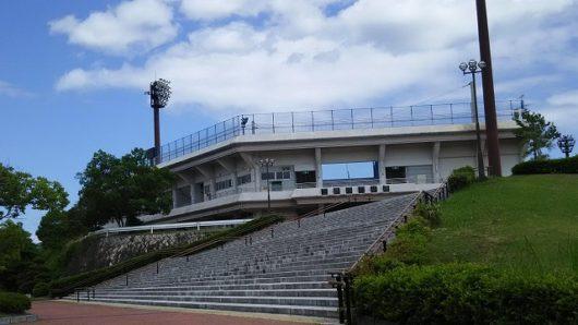 三原市民球場