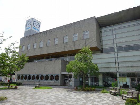 総合福祉センター あいプラザ