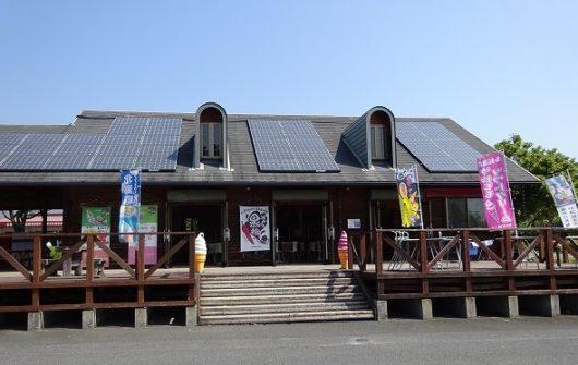 蜂ヶ峯総合公園 ハッチの家